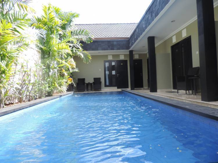 Legian Guest House, Kuta, Indonesia, Indonesia hostels and hotels