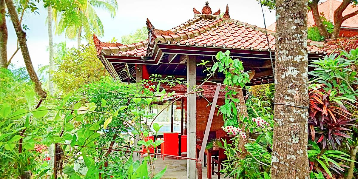 Lotus Guesthouse Sudaji, Buleleng, Indonesia, Indonesia bed and breakfasts and hotels