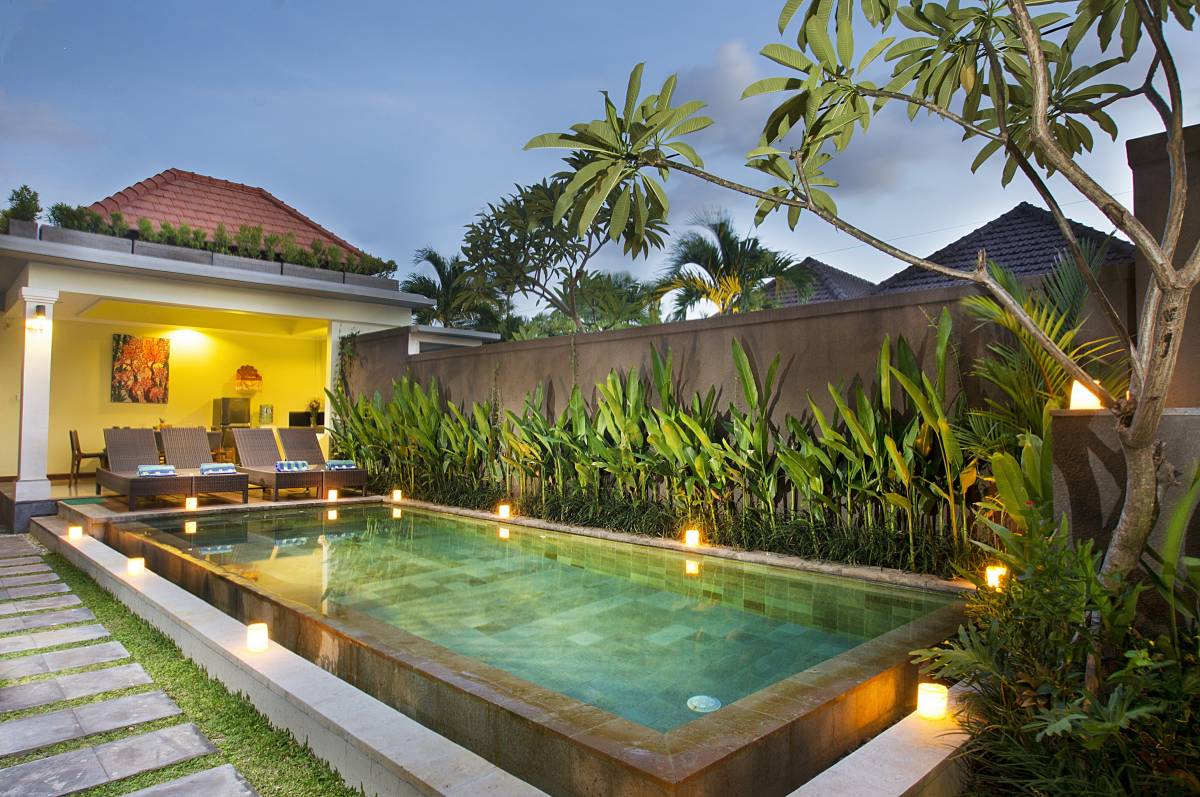M and D Guesthouse, Seminyak, Indonesia, spring break and summer vacations in Seminyak