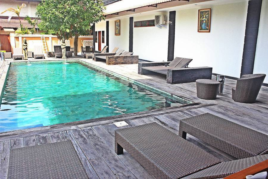 Mirah Hostel, Kuta, Indonesia, hostels with excellent reputations for cleanliness in Kuta