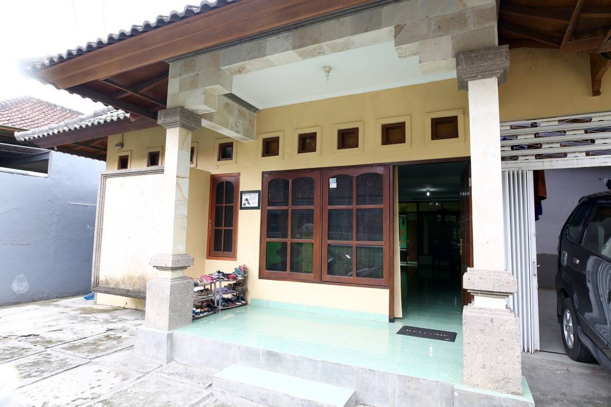 Morotai Camp Hostel, Denpasar, Indonesia, pet-friendly hostels, backpackers and B&Bs in Denpasar
