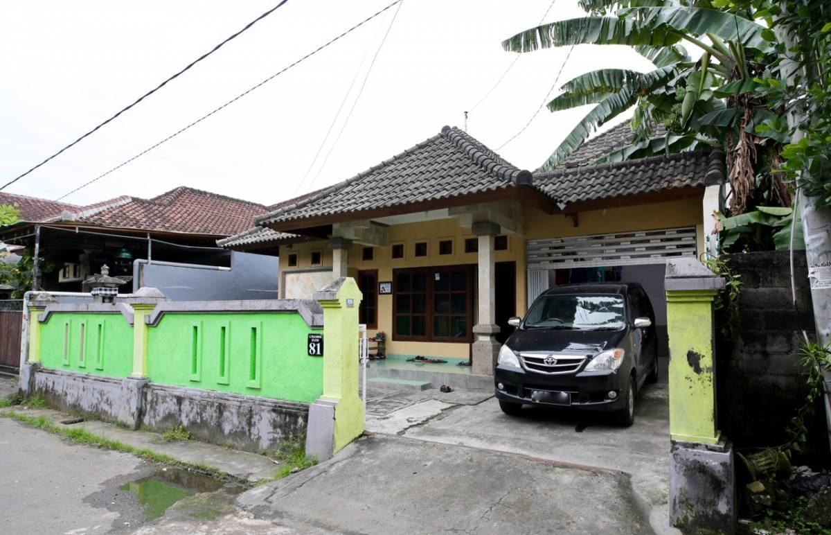 Morotai Camp Hostel, Denpasar, Indonesia, Indonesia hostels and hotels