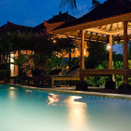 Mumbul Guesthouse, Anturan, Indonesia, Indonesia hostels and hotels