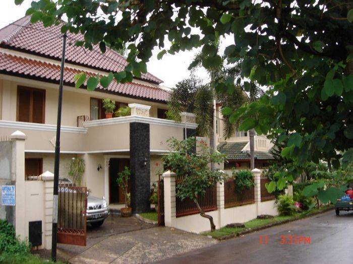 Narwastu Guest House, Jakarta, Indonesia, find me hostels and places to eat in Jakarta