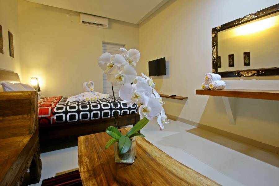 Rai House Sanur, Sanur, Indonesia, Indonesia hostels and hotels