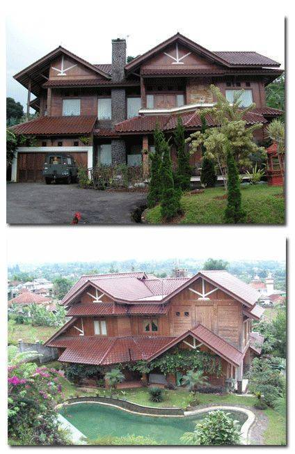 Rumahdesa Bed and Breakfast, Cisarua, Indonesia, Indonesia hostels and hotels