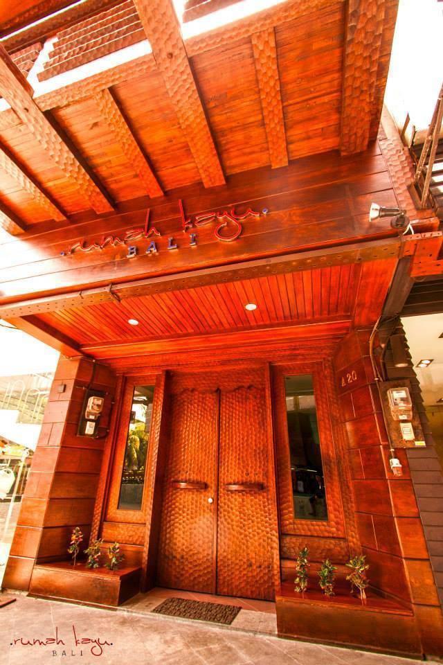 Rumah Kayu Bali, Kuta, Indonesia, Indonesia ký túc xá và khách sạn