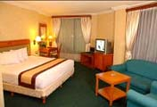 Travellers Jakarta Hotel, Jakarta, Indonesia, lowest prices and hostel reviews in Jakarta