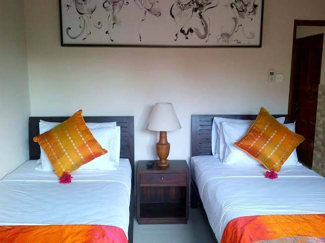Uma Dewi Guest House, Ubud, Indonesia, pet-friendly hostels, backpackers and B&Bs in Ubud