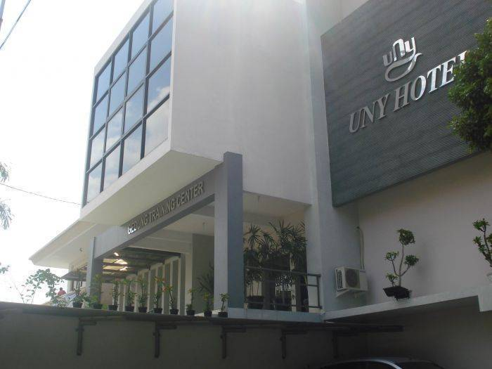 Uny Hotel Yogyakarta, Yogyakarta, Indonesia, Indonesia bed and breakfasts and hotels