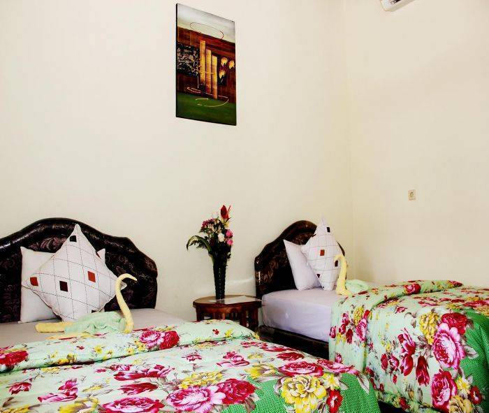 Warung Coco Guesthouse and Bungalows, Kuta, Indonesia, Indonesia hostales y hoteles