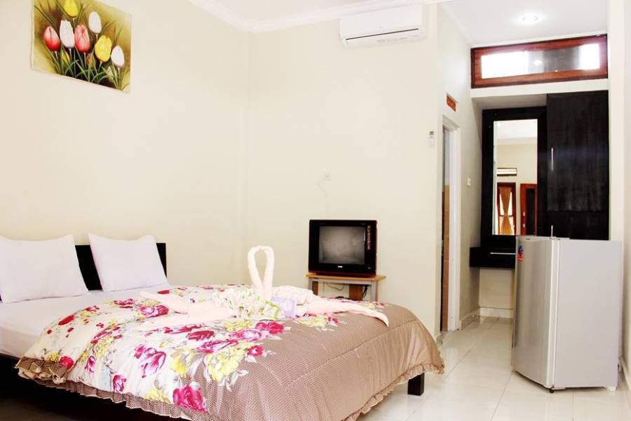 Warung Coco Poppies 2, Kuta, Indonesia, Indonesia hostels and hotels