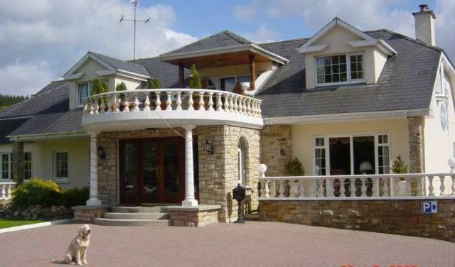 Crystal Springs Guest House -  Killarney, holiday vacations, book a bed & breakfast 34 photos