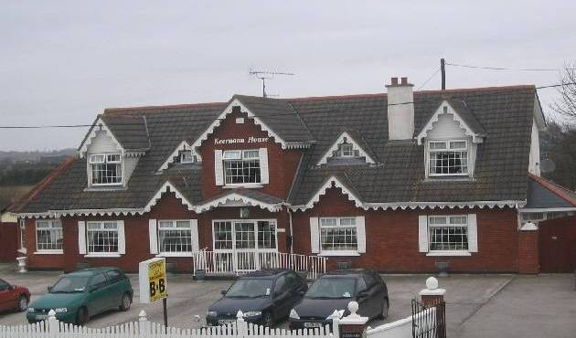 Keernaun House Guesthouse 1 photo