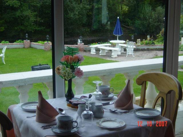 Crystal Springs Guest House, Killarney, Ireland, what is an eco-friendly bed & breakfast in Killarney