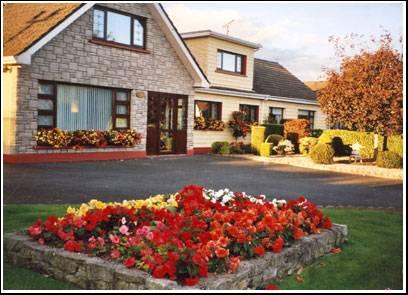 Little Haven Bed And Breakfast, Dun Dealgan, Ireland, Ireland кровать и завтрак и отели