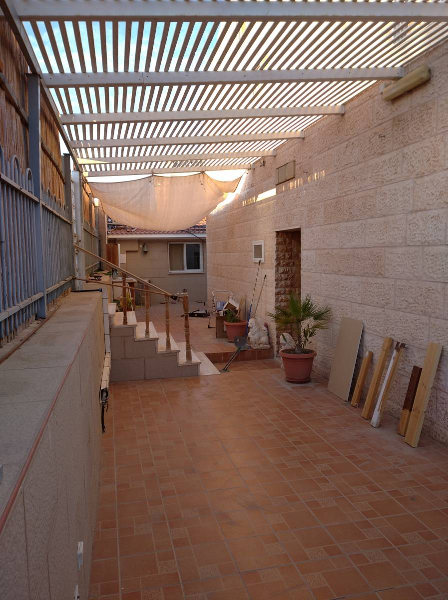Ashe House, Elat, Israel, hostels with the best beds for sleep in Elat