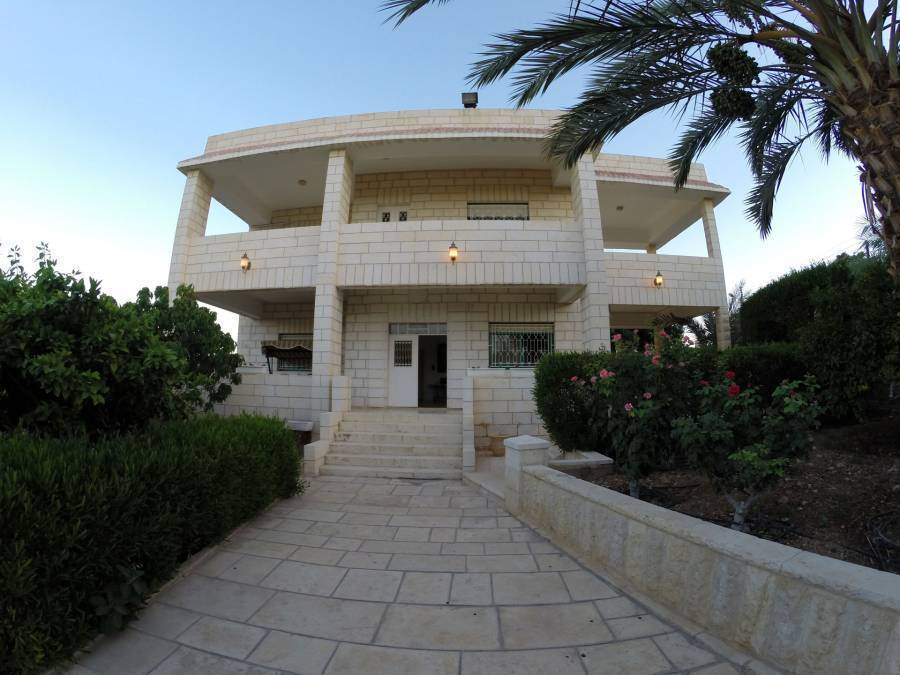 Auberg-Inn - The House Of Eggplants, Al Musrarah, Israel, Israel bed and breakfasts and hotels