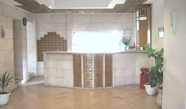 Jerusalem Panorama Hotel. - Search for free rooms and guaranteed low rates in Jerusalem, cheap hostels 10 photos