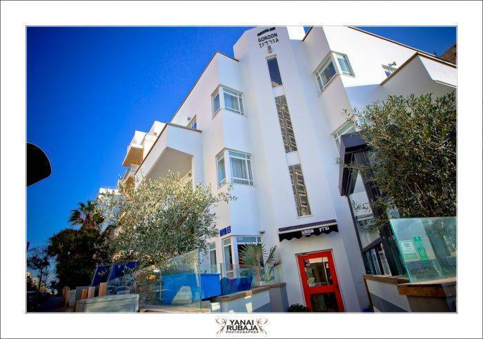 Gordon Hotel and Lounge, Tel Aviv-Yafo, Israel, Israel bed and breakfasts and hotels