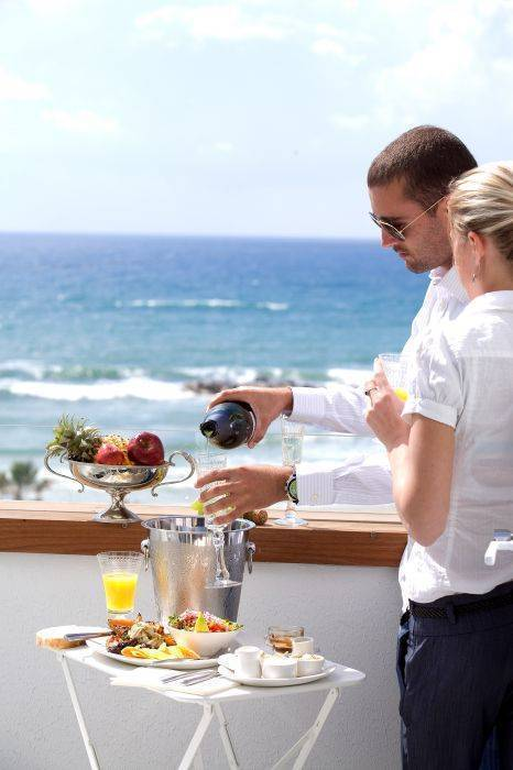 Gordon Hotel and Lounge, Tel Aviv-Yafo, Israel, what is a bed & breakfast? Ask us and book now in Tel Aviv-Yafo