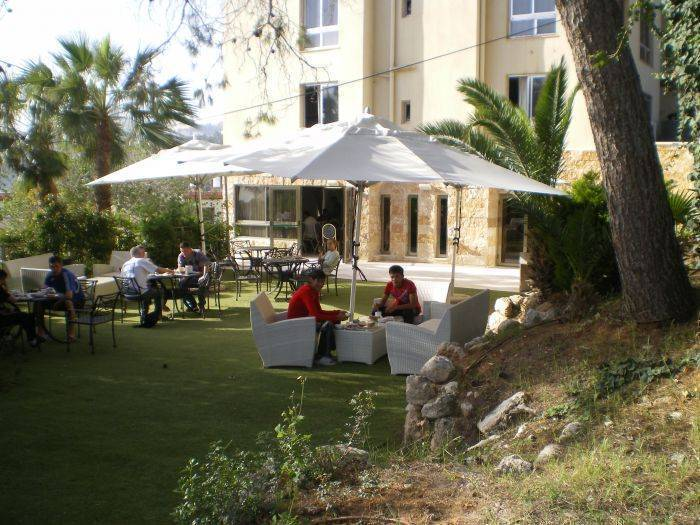 Hotel Marom Haifa, Haifa, Israel, Israel bed and breakfasts and hotels