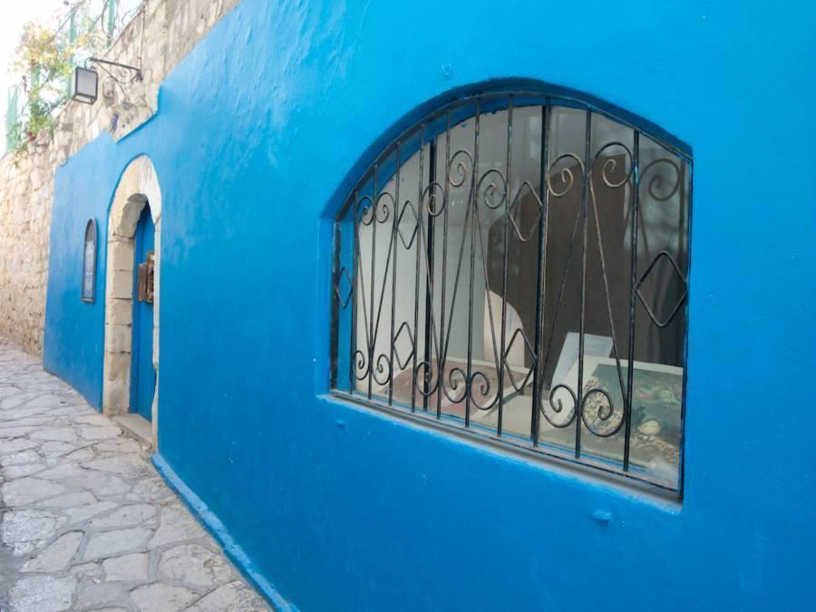 Old City Stones, Zefat, Israel, best luxury bed & breakfasts in Zefat