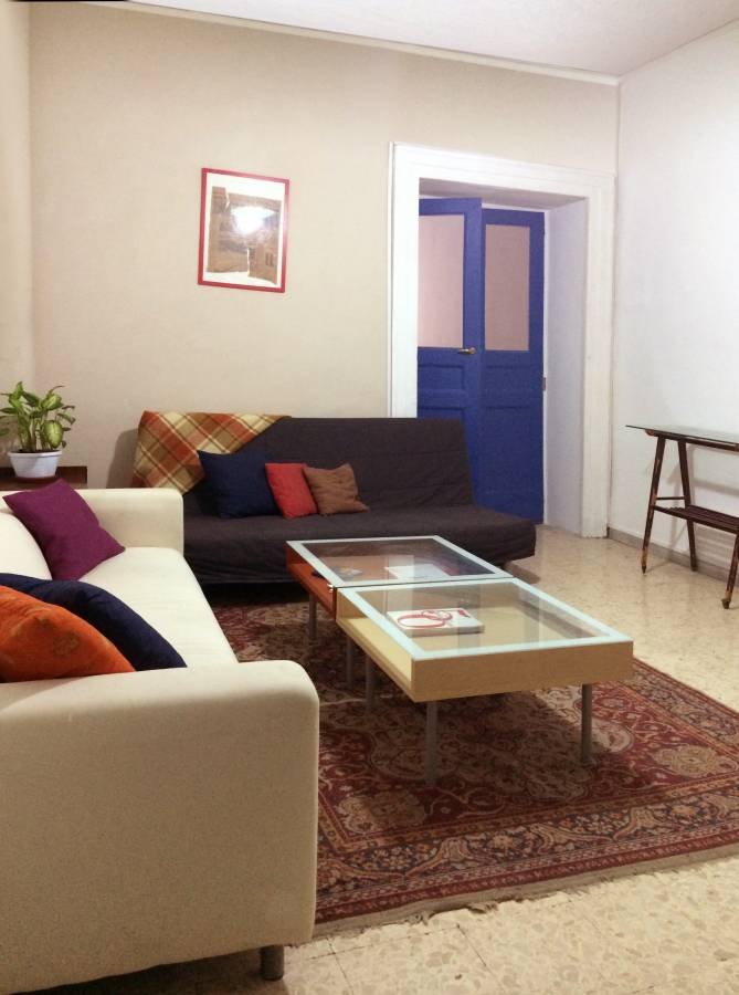 6 Small Rooms, Napoli, Italy, Italy bed and breakfasts and hotels