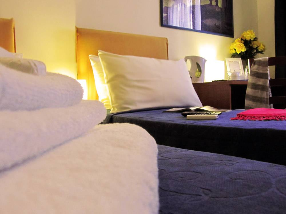 Abaco Sicilia B and B, Catania, Italy, find bed & breakfasts in authentic world heritage destinations in Catania