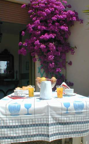 A Balduina B and B, Rome, Italy, Italy bed and breakfasts and hotels