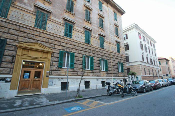 A Casa Boschi B and B, Rome, Italy, romantic bed & breakfasts and destinations in Rome
