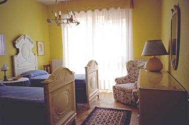 Accademia, Bergamo, Italy, bed & breakfast bookings in Bergamo