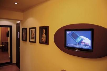 Hotel Euro Home, Firenze, Italy, Italy hostels and hotels
