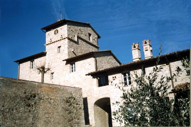 Agri and Golf, Corciano, Italy, Italy bed and breakfasts and hotels