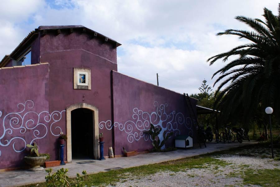 AgriBandB Lemontree Gard'n, Siracusa, Italy, Italy bed and breakfasts and hotels
