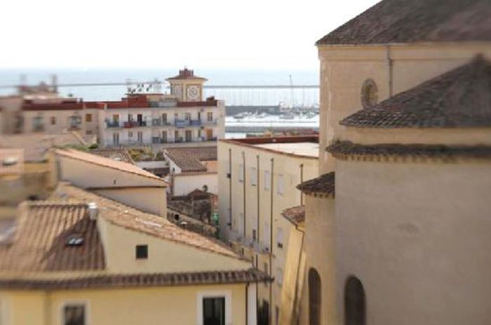 Ai Bastioni, Salerno, Italy, fishing and watersports vacations in Salerno