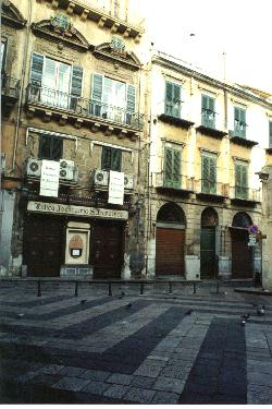 Ai Cartari Bed And Breakfast, Palermo, Italy, how to use points and promotional codes for travel in Palermo