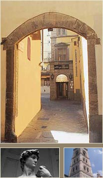 Albergo Firenze, Florence, Italy, Italy hostels and hotels