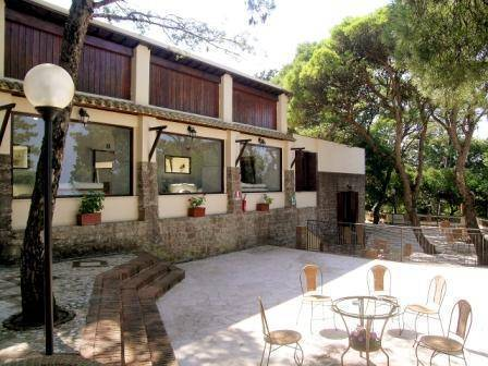Albergo La Pineta, Erice, Italy, Italy bed and breakfasts and hotels