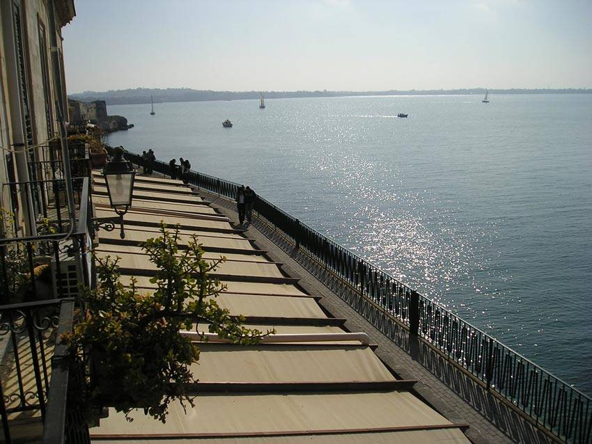 Alfeo Studio, Siracusa, Italy, Italy bed and breakfasts and hotels