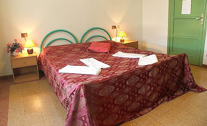 Aline Hotel, Florence, Italy, Italy hostels and hotels