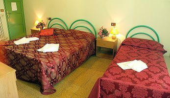 Aline Hotel, Florence, Italy, hostel vacations in Florence