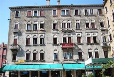 Alloggi Gerotto Calderan, Venice, Italy, Italy 호스텔 및 호텔