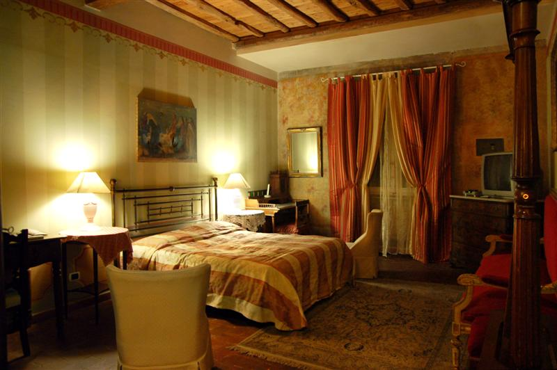 Al Tuscany, Lucca, Italy, Italy hostels and hotels
