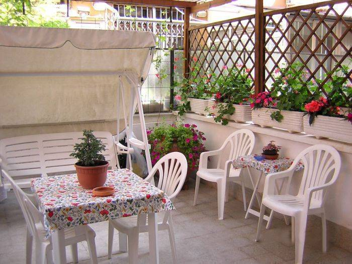 Amari 38 Bed and Breakfast, Rome, Italy, Italy hostels and hotels
