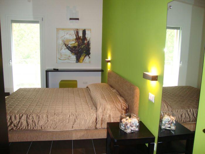 Anima Mundi, Mantova, Italy, Italy bed and breakfasts and hotels