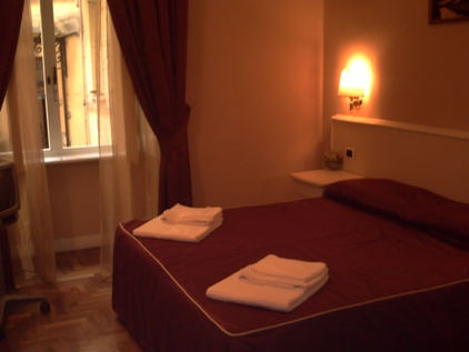 Annette Bed and Breakfast, Rome, Italy, best bed & breakfasts near me in Rome