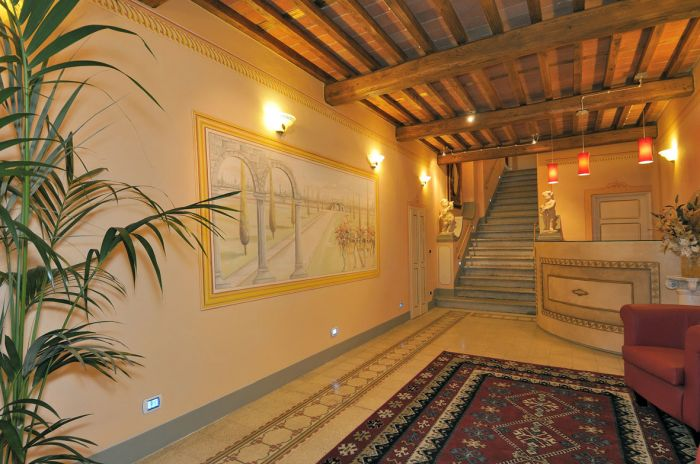 Antica Residenza Del Gallo, Lucca, Italy, secure online booking in Lucca