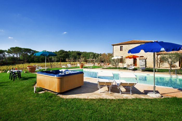 Antico Casale, San Gimignano, Italy, Italy bed and breakfasts and hotels