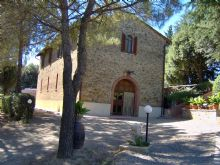 Antico Podere Il Bugnolo B and B, Poggibonsi, Italy, Italy bed and breakfasts and hotels